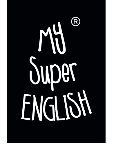 My Super English